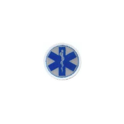 Paramedic cross 7 cm
