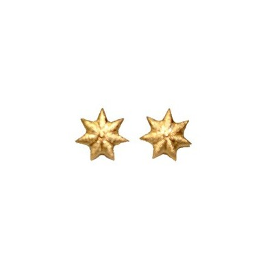 Seven-pointed stars
