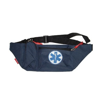 Rescue bum bag