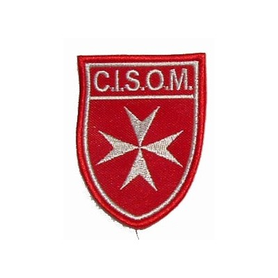 C.I.S.O.M. Bust patch