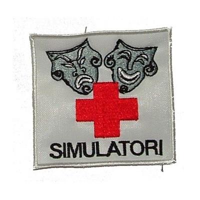 Ricamo CRI Simulatori