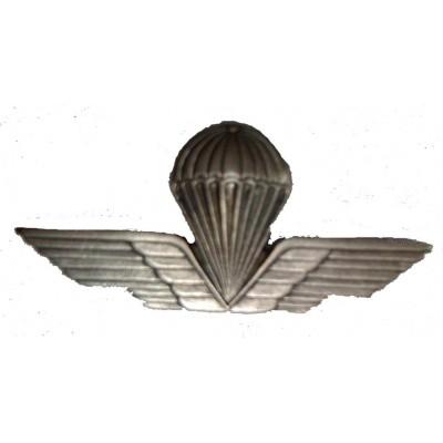Pin paratrooper license