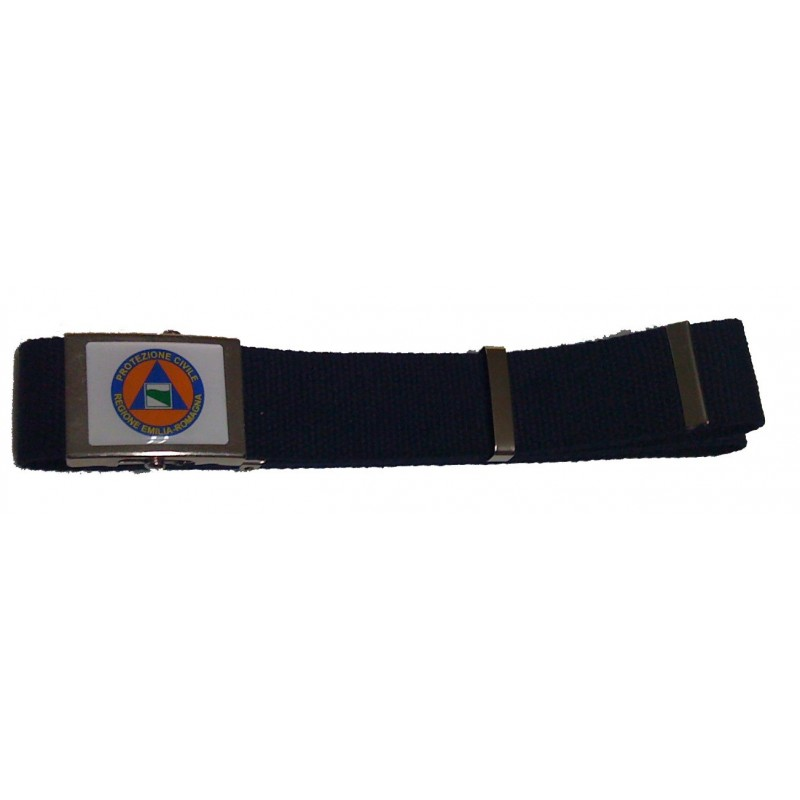 Belt Civil Protection-Emilia