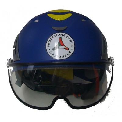 Helmet National Civil Protection