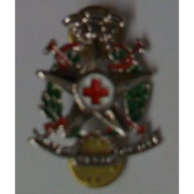 Spilla CRI Corpo Militare