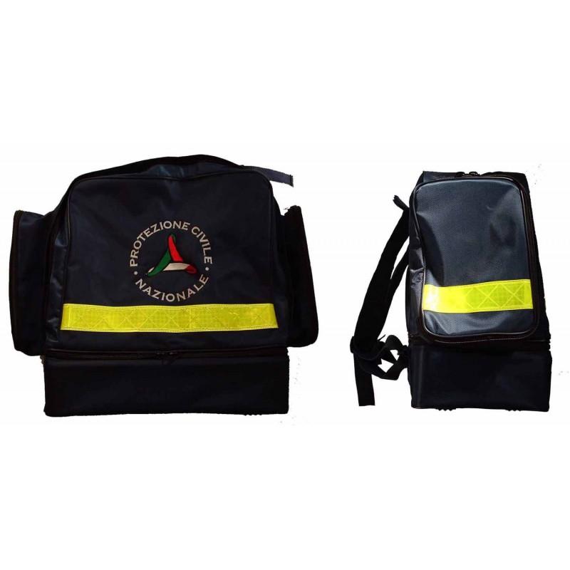 Big Civil Protection duffel bag