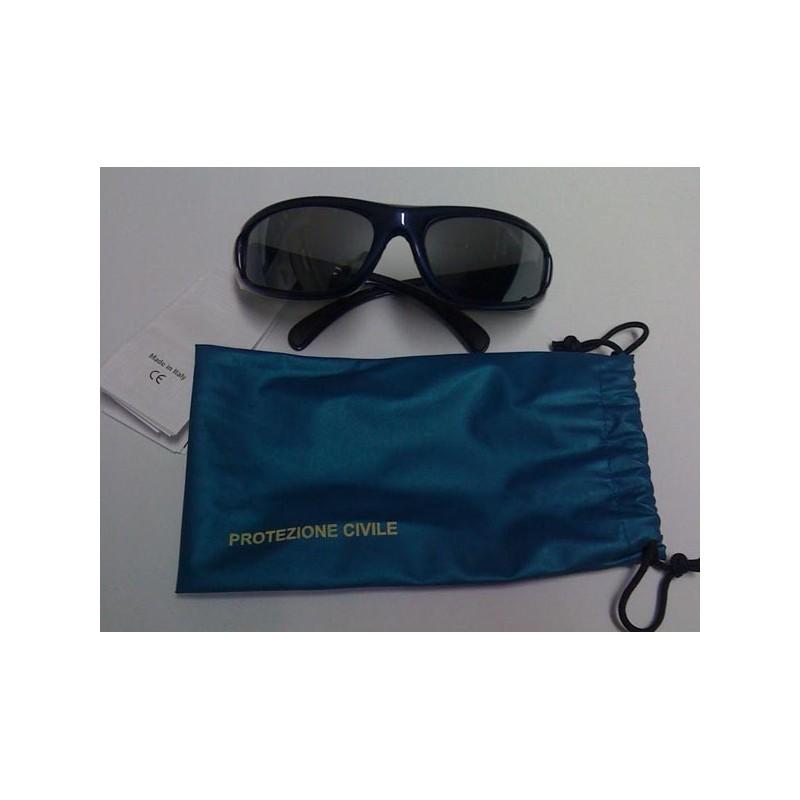 Protective sunglasses Civil Protection