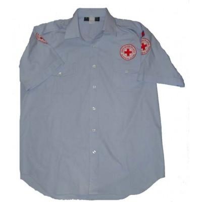 S/S Red Cross shirt