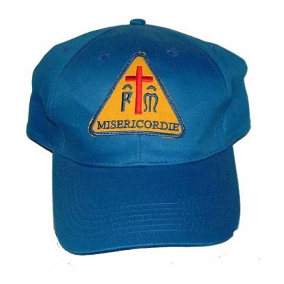 Misericordie baseball cap