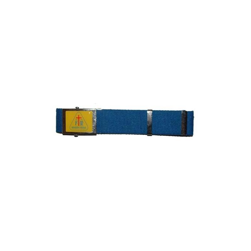 Misericordie belt