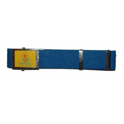 Misericordie belt