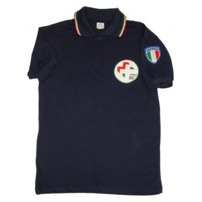 S/S ANPAS Polo shirt