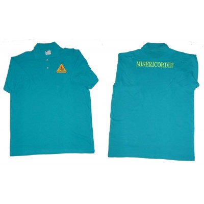 Polo shirt Misericordie