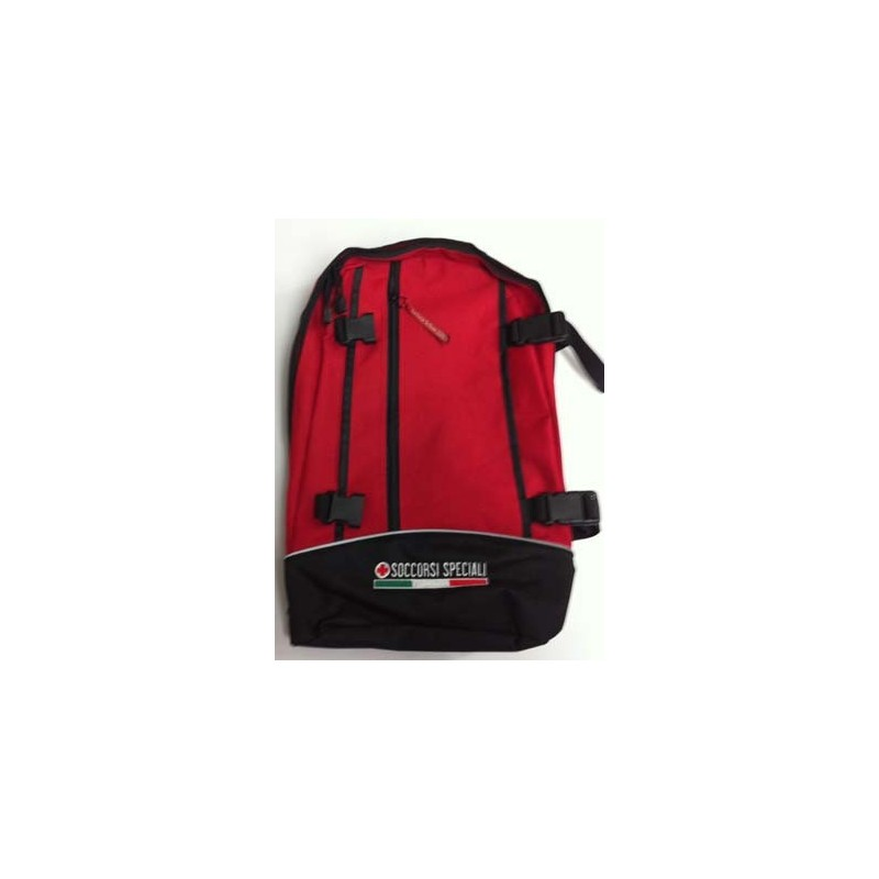 Backpack Red Cross-Soccorsi Speciali