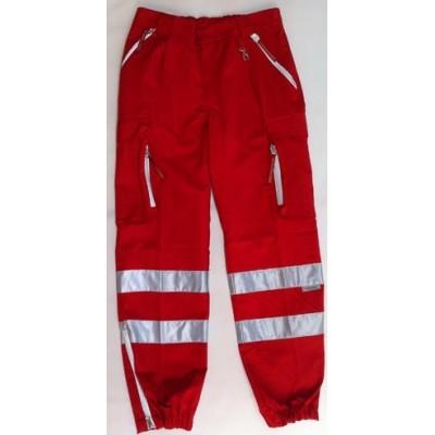 Pantalone operativo CRI
