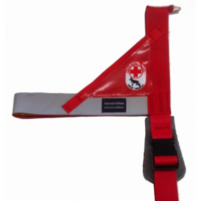Pectoral collar Red Cross