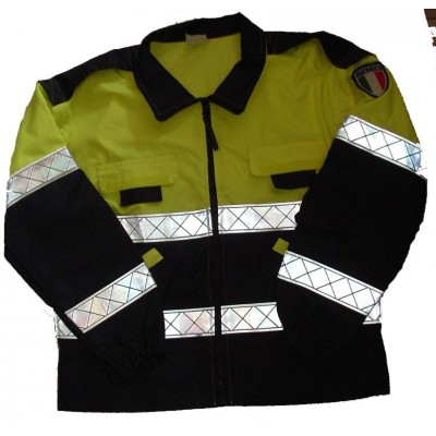 Jacket Civil Protection
