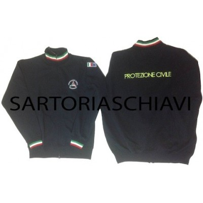 Sweatshirt Civil Protection