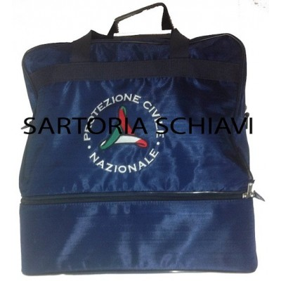 Duffel bag National Civil Protection