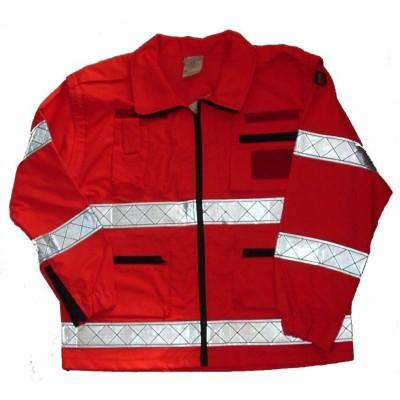 Rescue jacket