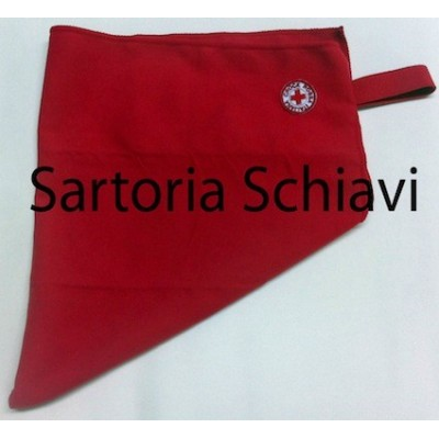 Microfiber towel Red Cross