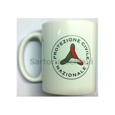 Civil Protection mug