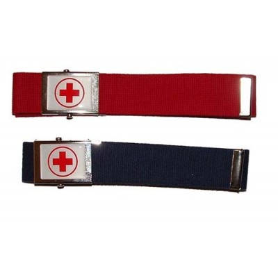 Red Cross Belt