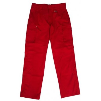 Red Cross pants-Administrative model