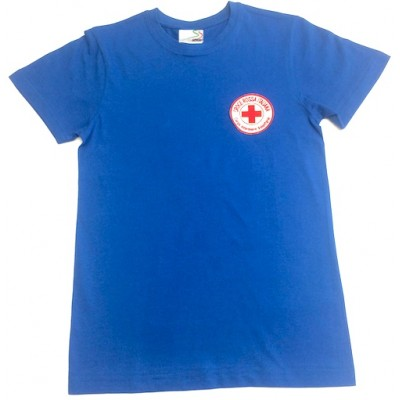 T-shirt CRI Infermiere Volontarie