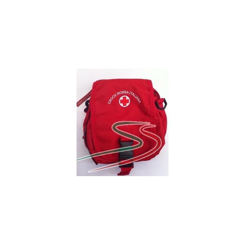 Red handbag Red Cross