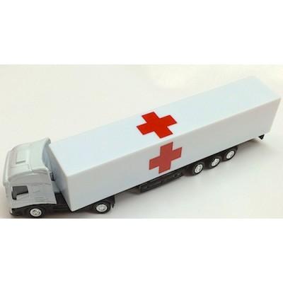 Camion giocattolo CRI