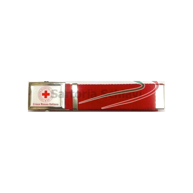 Belt Red Cross-Geneva Convention