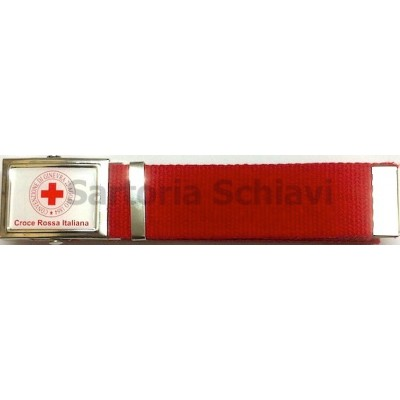 Belt Red Cross-Geneva Convention
