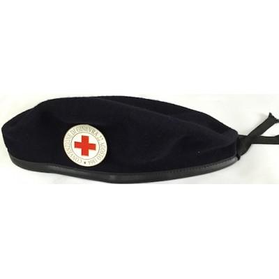 Beret Red Cross
