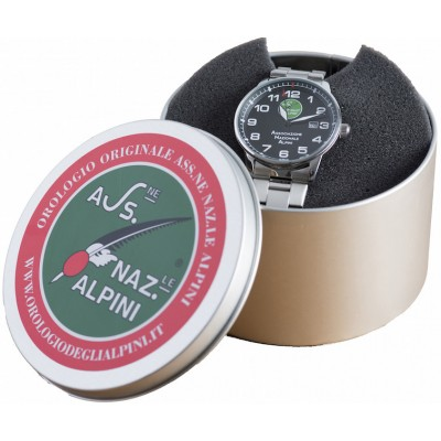 Orologio Ass. Naz. Alpini