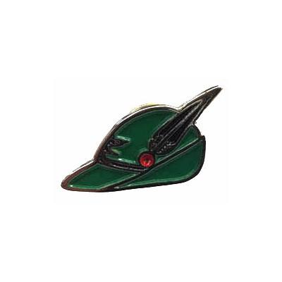Pin Alpine hat