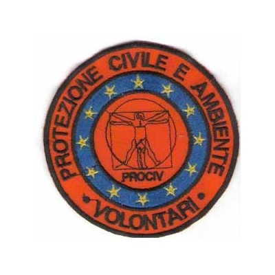 Civil Protection Environment patch