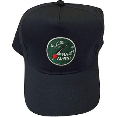 Berretto cotone Associazione Nazionale Alpini