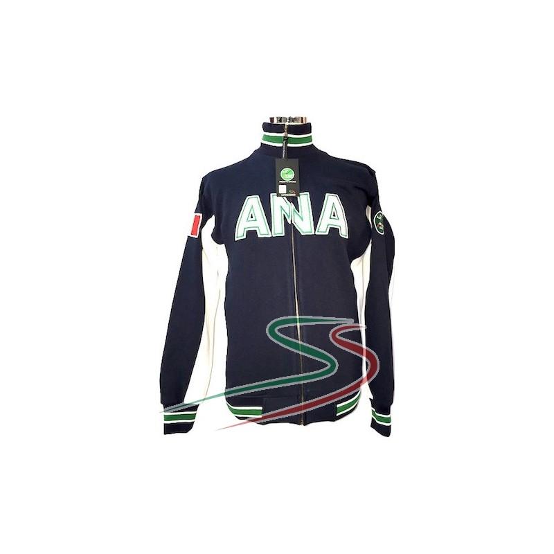 Associazione Nazionale Alpini two-coloured Sweater