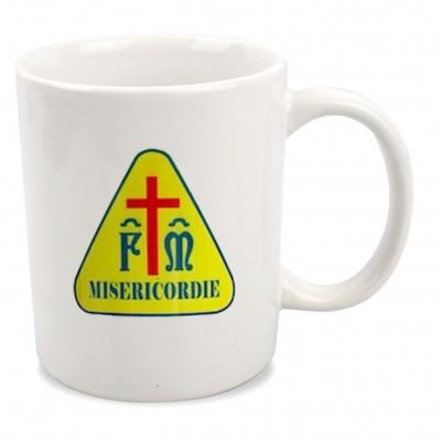 Tazza Misericordie