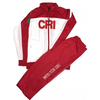 Tracksuit Red Cross